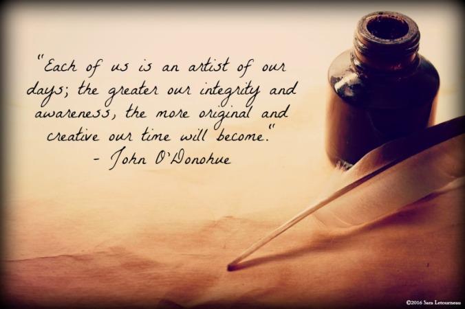 John O Donohue quote