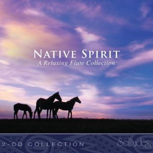 Native Spirit 2-CDs cover