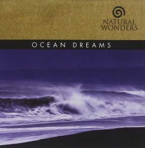 Ocean Dreams cover