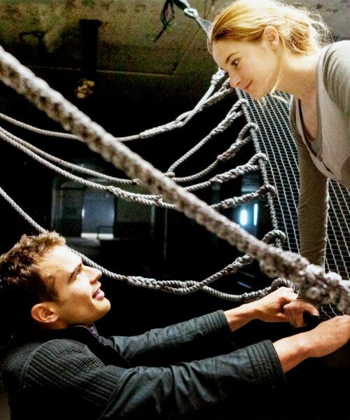 Tris and Four net jump