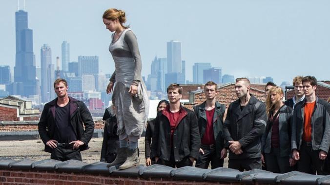 Tris Jumps