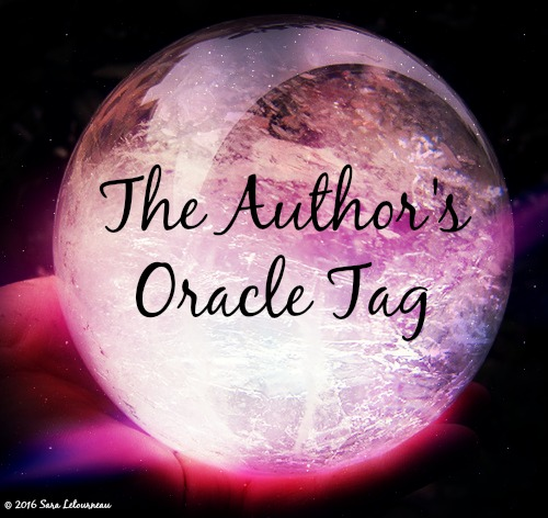 Author Oracle Tag banner
