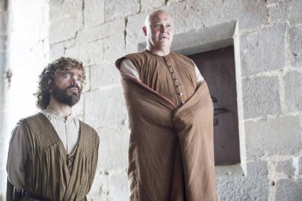 Tyrion & Varys Season 6