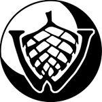 Whispering Pines logo