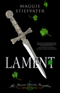 Lament cover