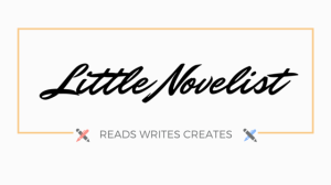 Little Novelist logo