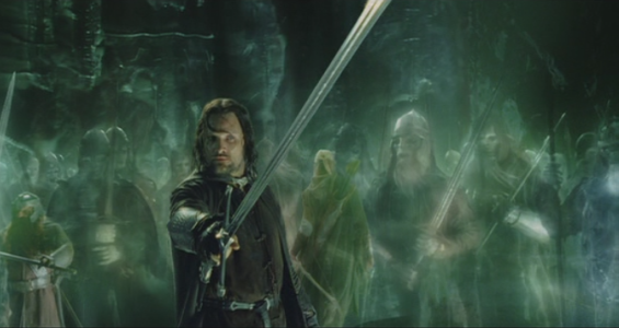 Aragorn aftermath 1