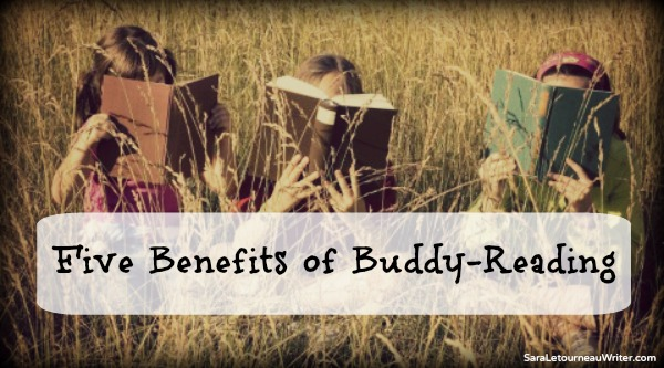 BuddyReading banner