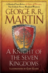 Knight of Seven Kingdoms cover