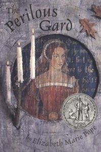 Perilous Gard cover