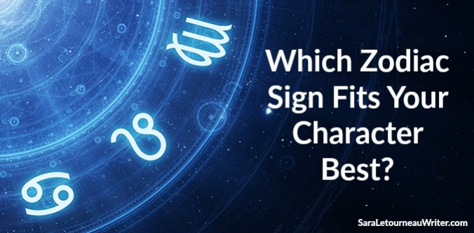 Which Zodiac Sign Fits Your Character Best? (Plus, A New