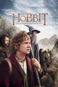 2The Hobbit Unexpected Journey