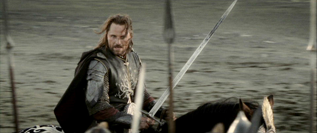 Aragorn-Climax 1