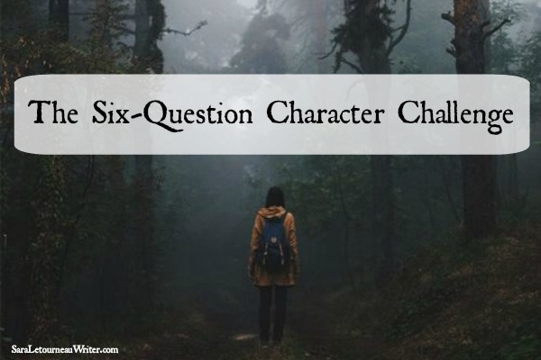 Six-Question banner