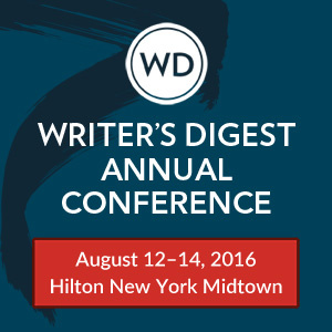 writers-digest-conference-2016