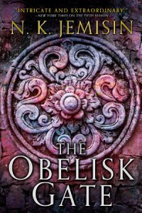 Obelisk Gate cover