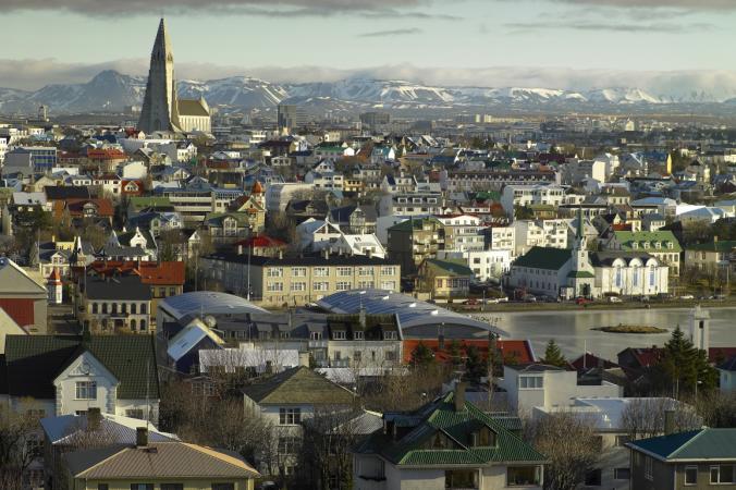 Photo Credit: Ragnar Th. Sigurðsson, Meet in Reykjavik